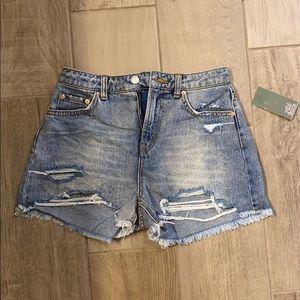 Wild Fable Denim Shorts